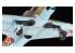 Zvezda maquettes avion 4817 Combattant soviétique Yak-1b normandie niemen inclus 1/48