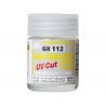 peinture maquette Mr Color GX112 Vernis brillant - Super Clear III UV Cut 18ml