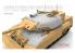 Meng maquette voiture SPS-066 Votre léopard a besoin d'un tabard 1/35