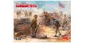 Icm maquette figurines DS3501 Gallipoli (1915) 1/35