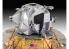 Revell maquette espace 03700 Apollo 11 Columbia et Eagle 1/96