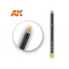 Ak interactive AK10032 Crayon acrylique de vieillissement Jaune