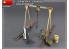 Mini Art maquette militaire 35589 GRUE DE 5 TONNES SUR PORTIQUE ET EQUIPEMENT 1/35