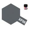 peinture maquette tamiya xf56 gris metal mat