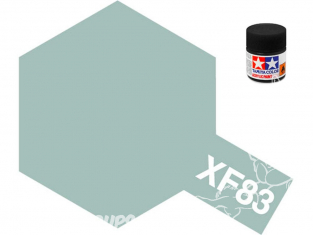 peinture maquette tamiya xf83 Sea Grey 2 RAF 10ml