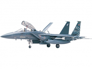 Revell US maquette avion 5511 F-15E Strike Eagle 1/48