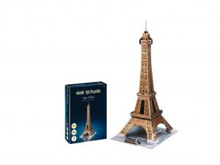 Revell puzzle 3D 00200 La Tour Eiffel