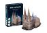 Revell pulzze 3D 00203  La cathédrale de Cologne