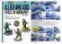 Ak interactive Magazine Aktion AK6305 N°3 D-Day 75eme Anniversaire - Techniques pour Wargame en Anglais