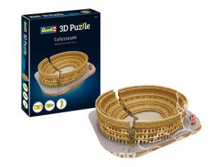 Revell puzzle 3D 00204  Le Colisée