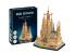 Revell puzzle 3D 00206  Sagrada Familia