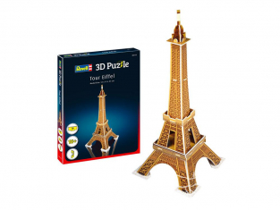 Revell puzzle 3D 00111