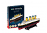 Revell puzzle 3D 00112 RMS Titanic