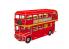 Revell puzzle 3D 00113 London Bus