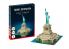Revell puzzle 3D 00114 La Statue de la Liberté
