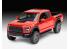 REVELL maquette enfant 07048 Ford F-150 Raptor Easy-click 1/24
