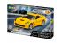 REVELL maquette enfant 07449 2014 Corvette® Stingray Easy-click 1/25
