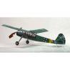 Maquette DUMAS AIRCRAFT 308 FIESELER STORCH 156