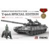Meng maquette militaire ES-005 char de combat principal russe T-90A Dernier produit MENG Special Edition 1/35