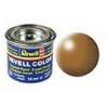 peinture revell 382 brun bois satine