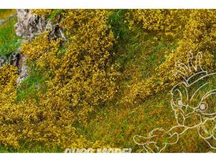 Faller végétation 181615 Feuillage de terrain, vert clair