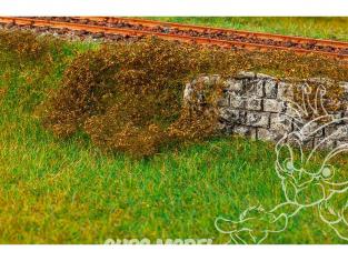 Faller végétation 181617 Feuillage de terrain, de plusieurs couleurs