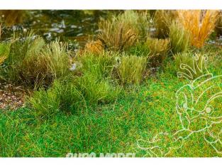 Faller végétation 170769 Herbe haute Lot de 4