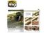 MIG Librairie 6251 Modelling School - Modelisme Ferrovière Peinture réaliste de trains en Espagnol