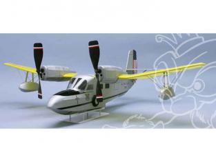 Maquette DUMAS AIRCRAFT 328 J4F-1 AMPHIBIOUS RESCUE K