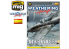 MIG Weathering Aircraft 5112 Numero 12 Hiver en langue Castellane