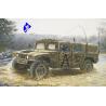 italeri maquette militaire 0273 Commando Hummer 1/35