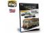 MIG Librairie 6250 Modelling School - Modelisme Ferrovière Peinture réaliste de trains en Anglais