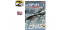 MIG Weathering Aircraft 5212 Numero 12 Hiver en Anglais