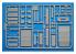 Ace Maquettes Militaire 72567 SdKfz.6 Zugkraftwagen 5t Pionier 1/72
