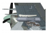 Airfix maquette avion A19003A Hawker Typhoon MkIb Early Car Door Inclus une deco suplementaire 1/24