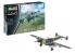 Revell maquette avion 04961 Messerschmitt Bf110 C-7 1/32