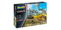 Revell maquette militaire 03352 75 Years D-Day Set 1/72