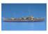 Hasegawa maquette bateau 30058 Momi & Wakatake Hyper detail 2 Kits 1/700