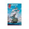 AIRFIX maquette bateau A09252V Airfix Vintage Classics HMS Victory 1765 1:180
