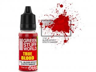 Green Stuff 500776 True Blood