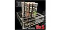 Green Stuff 503647 Presentoir de Rouleaux 5x5