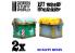Green Stuff 503357 Conteneurs Européens en resine