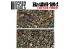 Green Stuff 500523 Roquettes et Missiles en Résine