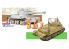 Dragon maquette militaire 6869 Panzerkampfwagen VI(P) / Bergepanzer Tiger(P) - (2 in 1) 1/35