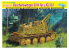 Dragon maquette militaire 6470 Sd.Kfz.138/1 Geschutzwagen 38 H fur s.IG.33/1 1/35