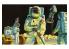 AIRFIX maquette Espace A00741V Astronautes 1/76