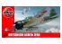 Airfix maquette avion 01005  Mitsubishi A6M2b Zero 1/72