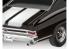 Revell maquette voiture 07662 Chevy Chevelle SS396 de 1968 1/24