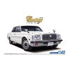 Aoshima maquette voiture 52266 Toyota VG45 Century L-Type 1990 1/24