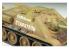 Zvezda maquette militaire 3690 Chasseur de chars soviétique SU-85 1/35